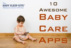 Baby Sleep Care Tracking Apps