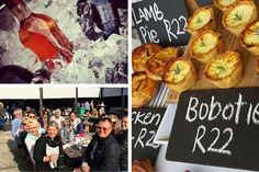 Cape Overberg Markets Lamb Pie, Cape, Things To Do, Entertaining, Marketing, Crafts, Mantle, Things To Make, Cabo