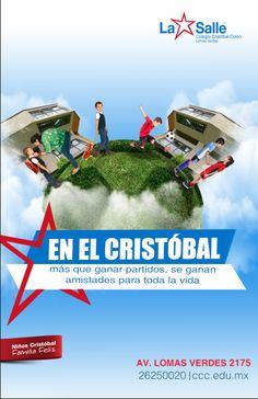 Familia Cristóbal, Familia Feliz. KV  de Refresh para campaña 2016  Arte. Ramon Carrillo Agencia. Konká
