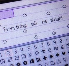 i remember using pictochat on my old bright pink DS light. ahh the good old days