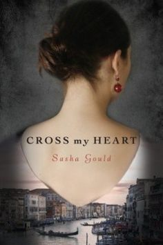 Book Review: Cross My Heart by Sasha Gould