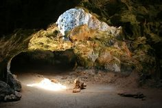 Guadirikiri Cave, Aruba.. when you stand in the light, you sparkle like a diamond. i wanna go back someday:)