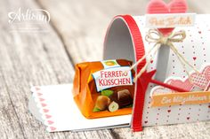 Mini Mail Boxes   Meine kunterbunte Stempelwelt