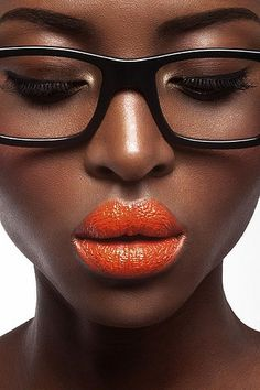 Make a bold move at work this week. Even if it's just trying a new, happy hued lip color!