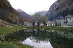 Foce di Montemonaco, di Mario Petrolati ---> http://www.hotelsinmarche.com/ascoli-piceno
