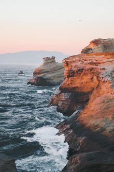 banshy:  Cape Kiwanda // Zack Roif