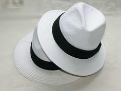 0dd56672333 Kritzer Marketing from New York NY USA woven paper straw hat with custom  logo ribbon