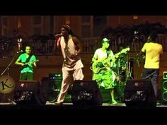 LOUIS TOWERS FEAT BAZURTO ALL STAR - VI MERCADO CULTURAL DEL CARIBE
