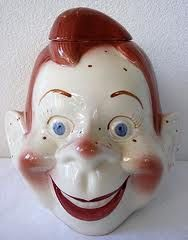 Howdy Doody! Obviously vintage.