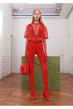 Givenchy    Otoño Invierno 2017-2018