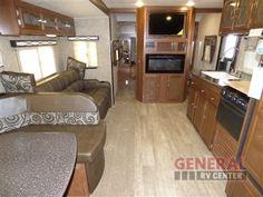 New 2017 Coachmen RV Freedom Express 292BHDS Travel Trailer at General RV | Birch Run, MI | #147922