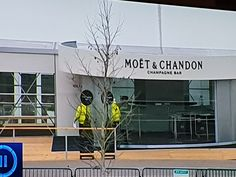When you get excited about seeing your structure on the TV 🤦‍♀️🤣🥰 Building Extension, Temporary Structures, Moet Chandon, Get Excited, Teamwork, Your Image, Good Times, Bespoke, Champagne