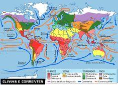 mapa del clima - Buscar con Google