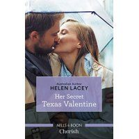 Feature book: Her Secret Texas Valentine