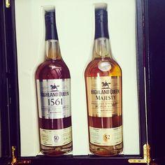 #highland  #highlandqueen #tullibardine  #whiskycollection #singlemalt #whisky #whiskygram #whiskyporn #whiskey #scotland #whiskylive #whiskylivewarsaw #sklepballantines #whiskyauction #scotchwhisky #whiskybar #50yo #52yo