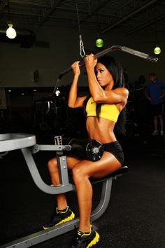www.ewonka.com    Great collection of girls working out!!! Please share if you like them!!!