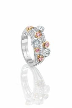 Boodles Boodles, Fine Jewelry, Wedding Rings, Engagement Rings, Diamond, Pink, Fashion, Enagement Rings, Moda