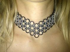 Victorian Choker - Necklaces - Gallery - TheRingLord