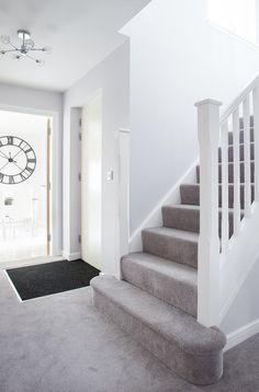 30 Trendy Living Room Grey Carpet White Walls Livingroom