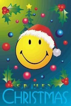 christmas smiley faces - Google Search                                                                                                                                                     More