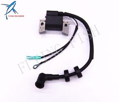 F6-04000400 Boat Motor Ignition Coil Assy for Parsun 4-Stroke F6A F5A Outboard Engine High Pressure Coil,Free Shipping