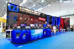 2008電腦展