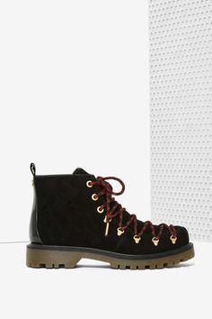 Circus by Sam Edelman Kane Suede Boot | Shop Shoes at Nasty Gal!