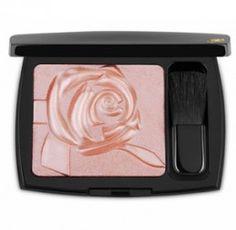 Lancôme Limited Edition Blush Highlighter - Moonlight Rose - Juste sublime!