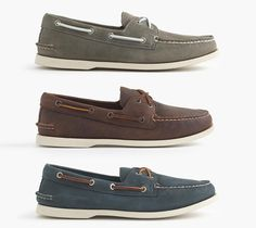 10 Best Bets for $75 or Less  Weathered Boat Shoes Sweater Polos & More  Seventy Five bucks. Thats a lot of money. Itll get you a couple pairs of Levis a decent casual dinner out or a couple months at your local gym. Ten picks follow all for $75 or underwith some ofthem much much less. Expect these round-ups on a monthly basis. Got a tip on something for under $75? Send those in to joe@dappered.com.    Sperry for J. Crew Broken In Boat Shoes  $55.80  $65.10 ($98)  Price varies depending on…