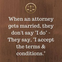 A little lawyer humor for the day. In Laws Humor, Legal Humor, Lady Like, Law School Humor, Lawyer Humor, Satire, Tumblr Posts, Outing Quotes, Attorney At Law