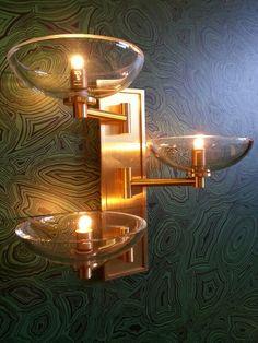 @Zia Baagil Priven lighting #blogtourLA