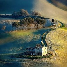 Wonderful Tuscany, Italy www.sognoitaliano.it