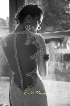 Berta Bridal Wedding Dresses 2014