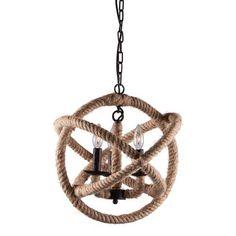 Caledonite Ceiling Lamp