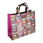Fashionistas love this shopper bag !