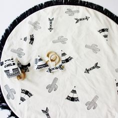 teepee arrow decor mat. For more information Please take a moment to visit our website : http://www.kidsbedroomretreats.com/