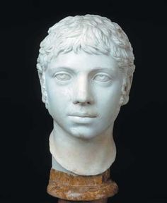 "peashooter85: "" Fun History Fact, The Roman Emperor Elagabalus held a lottery where the winner chose a special box. Inside the box could be gold, jewels, a deed to a house, or ownership of a slave...."