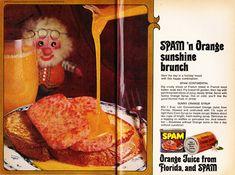 Garage Sale Finds: Reader's Digest Condensed - December 1968 Vintage Ads Food, Orange Juice Concentrate, Garage Sale Finds, Jello Molds, Christmas Albums, Readers Digest, Onion Soup, Start The Day, December