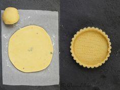 Pate brisee deux recettes avec ou sans oeufs et quelques astuces