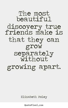 friendship growth quotes