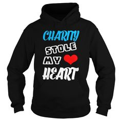 Charity Stole My Heart   TeeForCharity Charity Stole My Heart  TeeForCharity  If you are Charity or loves one Then this shirt is for you Cheers TeeForCharity Charity