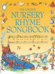 The Usborne Nursery Rhyme Songbook Nursery Rhymes Songs, Reading Stories, Songs To Sing, Children's Literature, Phonics, Childhood Memories, Vocabulary, How To Memorize Things, Free Ebooks