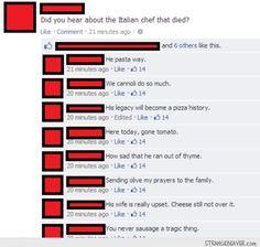 Facebook Fails 6-14