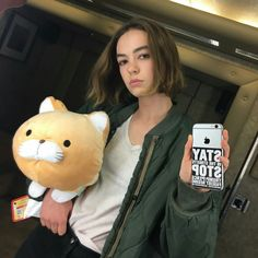 Fashion, wallpapers, quotes, celebrities and so much Marcel Proust, Netflix, Casey Atypical, Cool Attitude, Brigette Lundy Paine, I Have A Crush, Ms Gs, I Icon, Lady And Gentlemen
