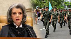 Imagem: Produção Ilustrativa / Gazeta Social    Para o jornalista Nelson Carvalheira, o julgamento do STF que submeteu a própria Corte ao ...