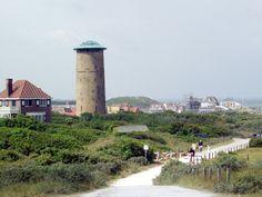 Watertoren Domburg.