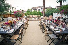 Korakia Pensione Palm Springs http://greenweddingshoes.com/korakia-pensione-for-your-wedding/