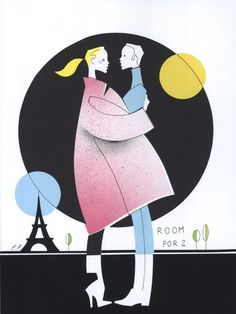 Piet Paris | Unit c.m.a | Elle