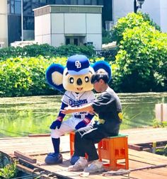 Mickey Mouse, Disney Characters, Fictional Characters, Japan, Baseball, Fantasy Characters, Japanese, Baby Mouse