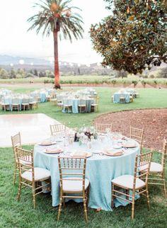Manteles increíbles para el banquete de tu boda: ¡Sorprende a todos! Image: 15